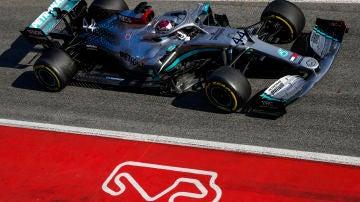 La Fórmula 1 podría regresar en julio - Fuente Daimler