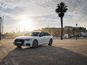 Audi A6 Avant 55 TFSIe quattro
