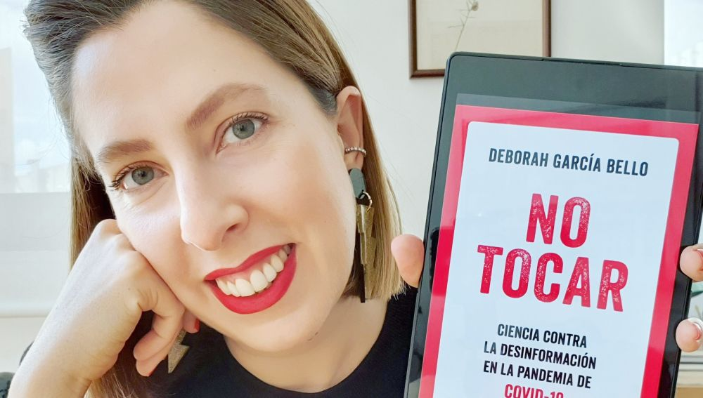 Deborah García Bello
