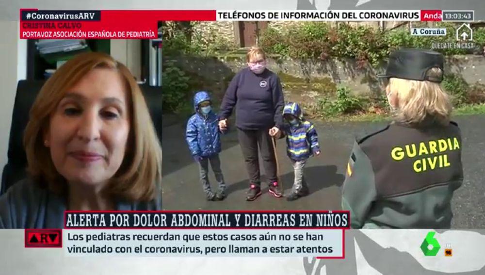 ¿Qué se sabe hasta ahora del coronavirus y el shock en niños? La Asociación Española de Pediatría responde