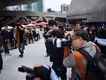 'Por un periodismo valiente e imparcial': por qué se celebra el Día de la Libertad de Prensa 2020