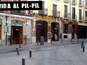 Bares de Madrid