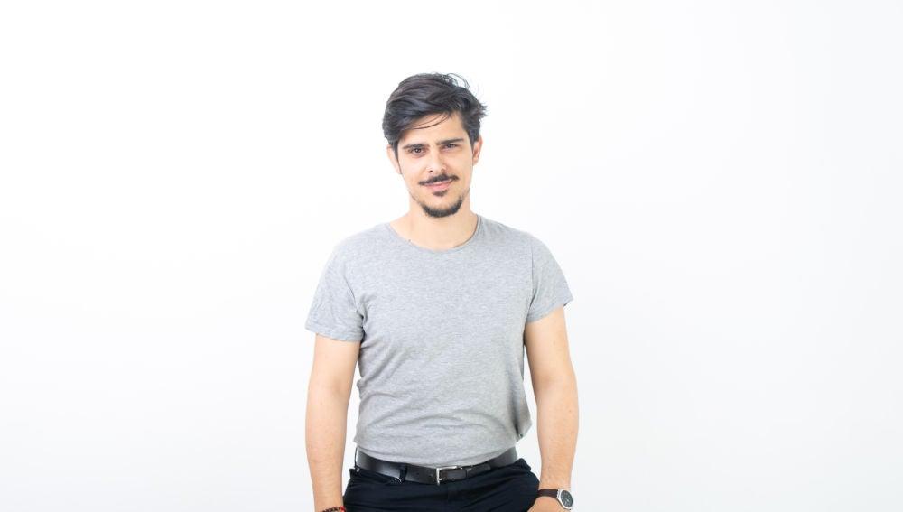 Ferran Cases