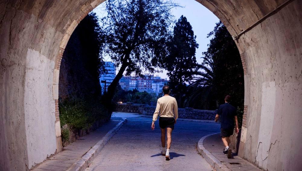 Ya se puede salir a pasear o hacer deporte respetando el horario