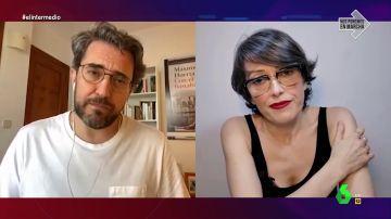 """Máximo Huerta: """"La cultura será la última en salir de la crisis y son los que más generosos están siendo"""""""