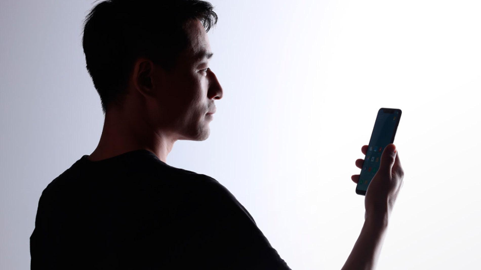 El Xiaomi Mi 8 cuenta con cámara infrarroja