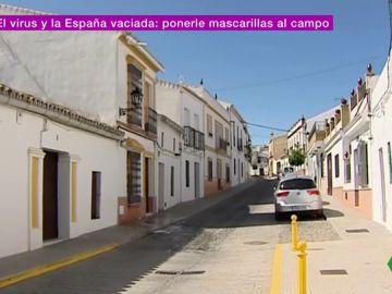 ¿Medidas urbanocentristas?: la España en la que cruzarse con alguien ya era difícil antes de la llegada del coronavirus