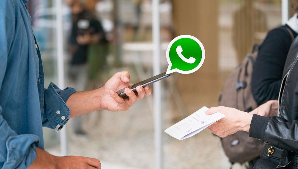 WhatsApp pone en fase de prueba una de sus funciones más esperadas
