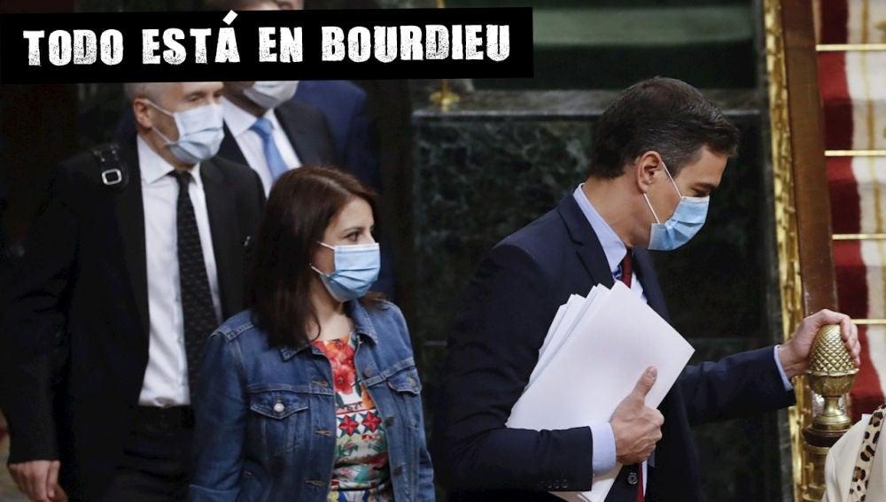 El PSOE rectifica con Bildu y no derogará integramente la reforma laboral
