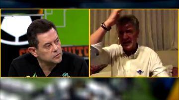 """Rafa Guerrero, tajante: """"El 80% de los árbitros son del Barça"""""""