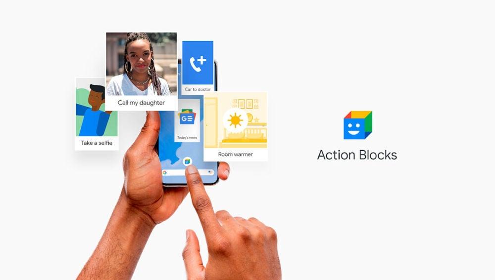 Action Blocks