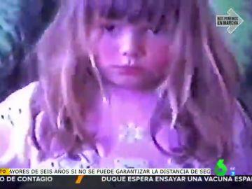El vídeo casero de Paula del Fraile que demuestra el genio que tenía la periodista de laSexta ya de pequeña