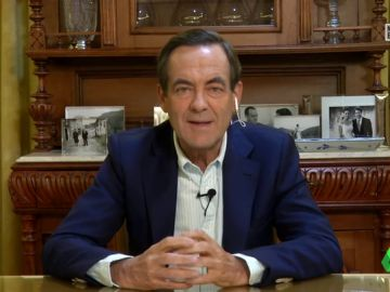 """José Bono: """"Pedro Sánchez es el único político que ha pedido perdón, y no se ha quebrado"""""""