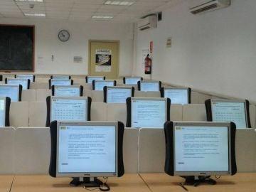 Examen PC
