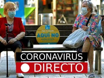 Coronavirus España: Fase 1 y 2, datos de hoy de muertos y nuevos casos, en directo