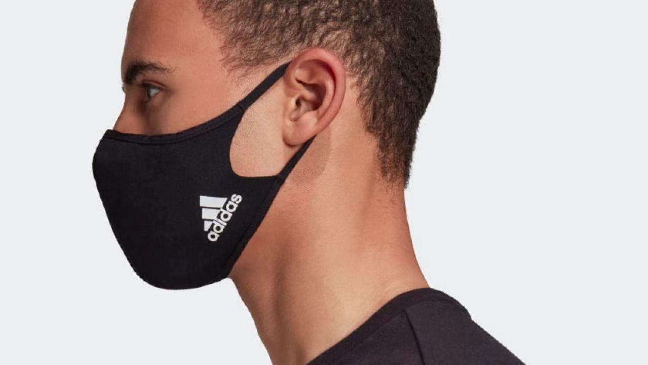 Para llevar pobre Escarpado  Adidas lanza una mascarilla reutilizable y solidaria ante la crisis del  coronavirus