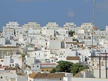 Pueblos blancos, Andalucía