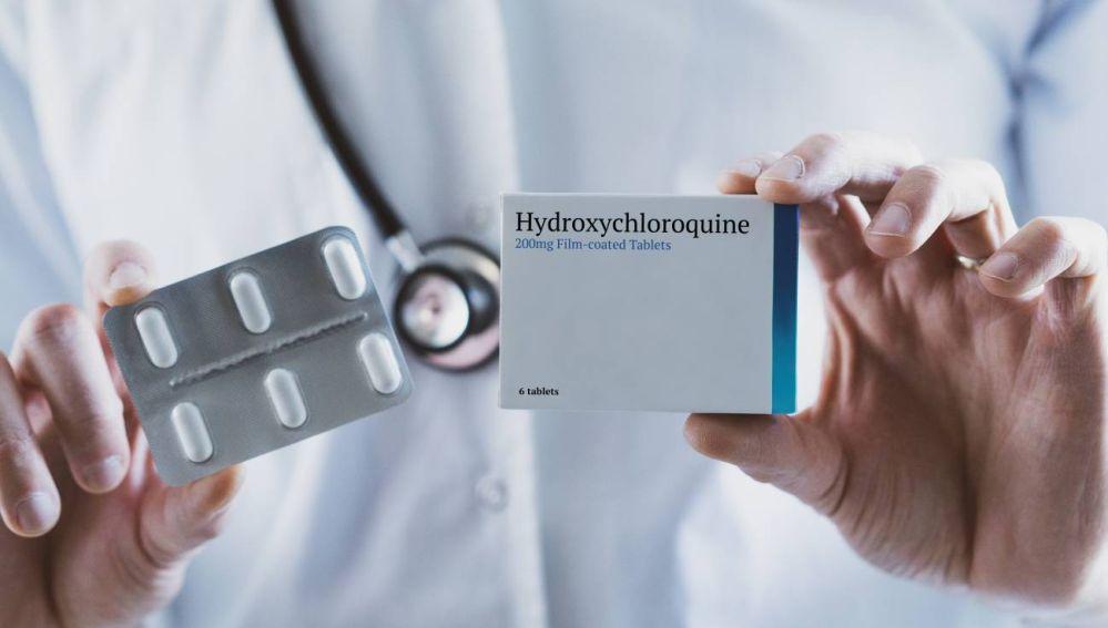 La OMS suspende por seguridad los ensayos de hidroxicloroquina en tratamientos de la COVID 19