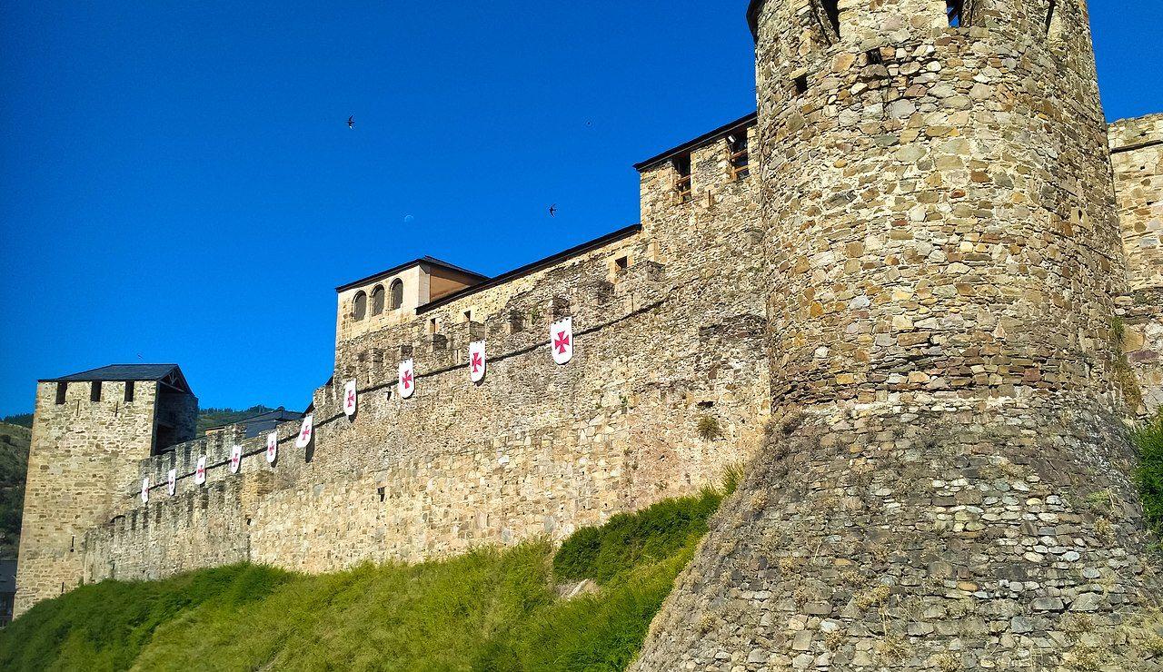 Fortalezas medievales