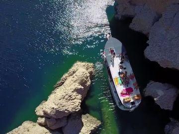 """Grecia y Croacia, dos países turísticos sin apenas COVID-19: """"Deben andar con mucho cuidado"""""""