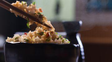 El arroz, el pan, el pescado y el agua del grifo pueden contener arsénico