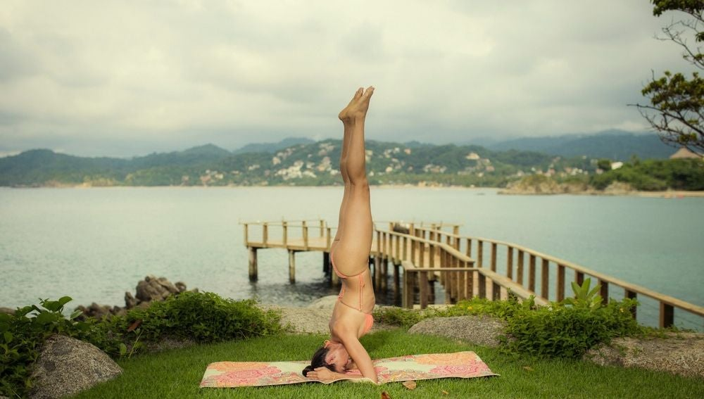 Yoga en Sayulita