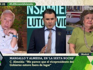 """Almeida, a Margallo: """"Abrir IFEMA fue una vergüenza, Aguirre presumía de haber hecho 14 hospitales"""""""