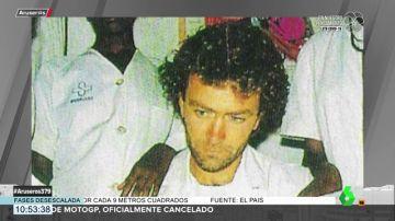 La fotografía de Fernando Simón de joven que demuestra su gran parecido con el futbolista Griezmann