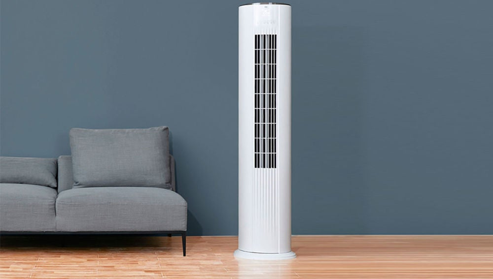 Xiaomi Softwind Vertical Air Conditioner