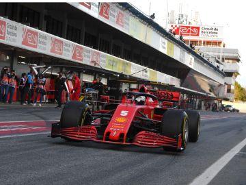 La Fórmula 1 visitará España en agosto