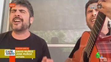 Estopa versiona a Joaquín Sabina y su 'Mentiras piadosas'