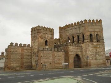 Madrigal de las Altas Torres, Ávila