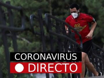 Coronavirus España hoy | Noticias, casos, muertos y última hora, en directo