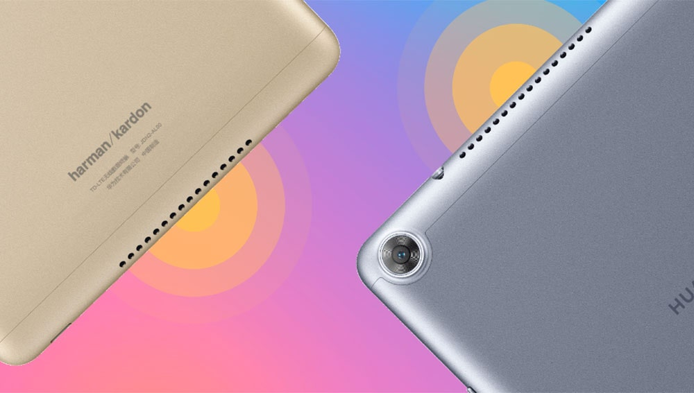 Huawei Matepad M5 Lite