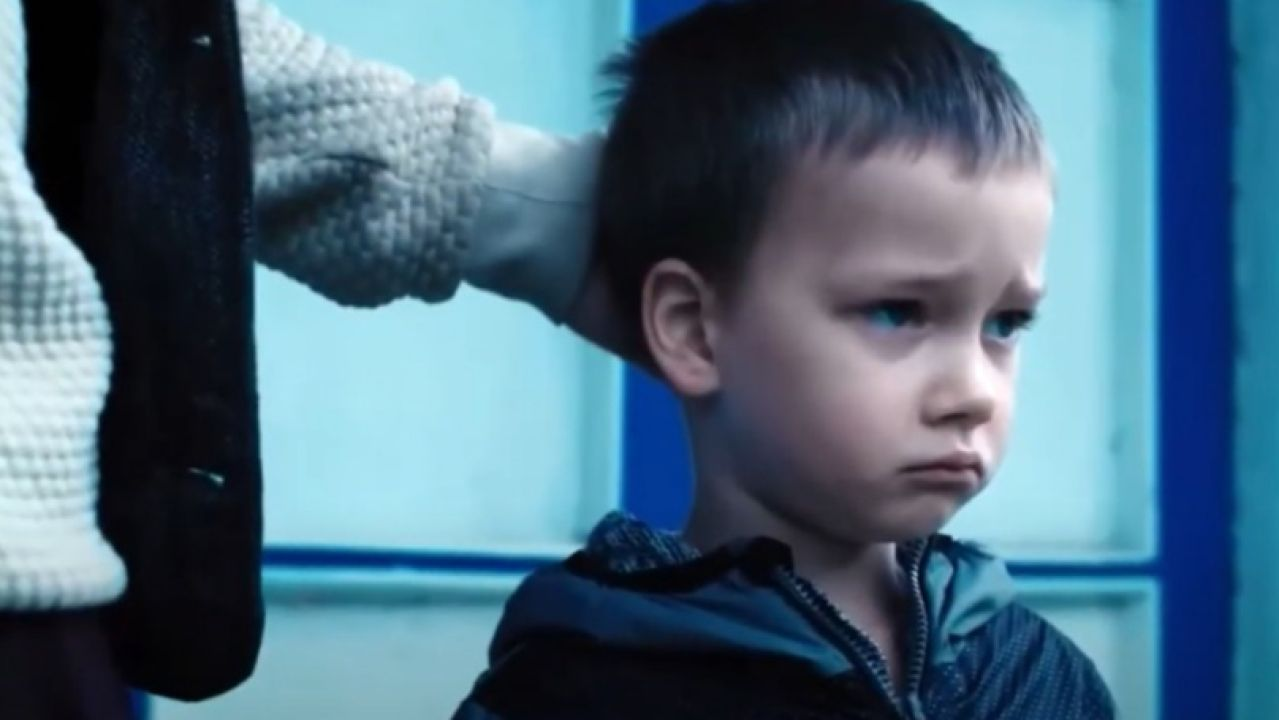 Captura del vídeo difundido por redes sociales