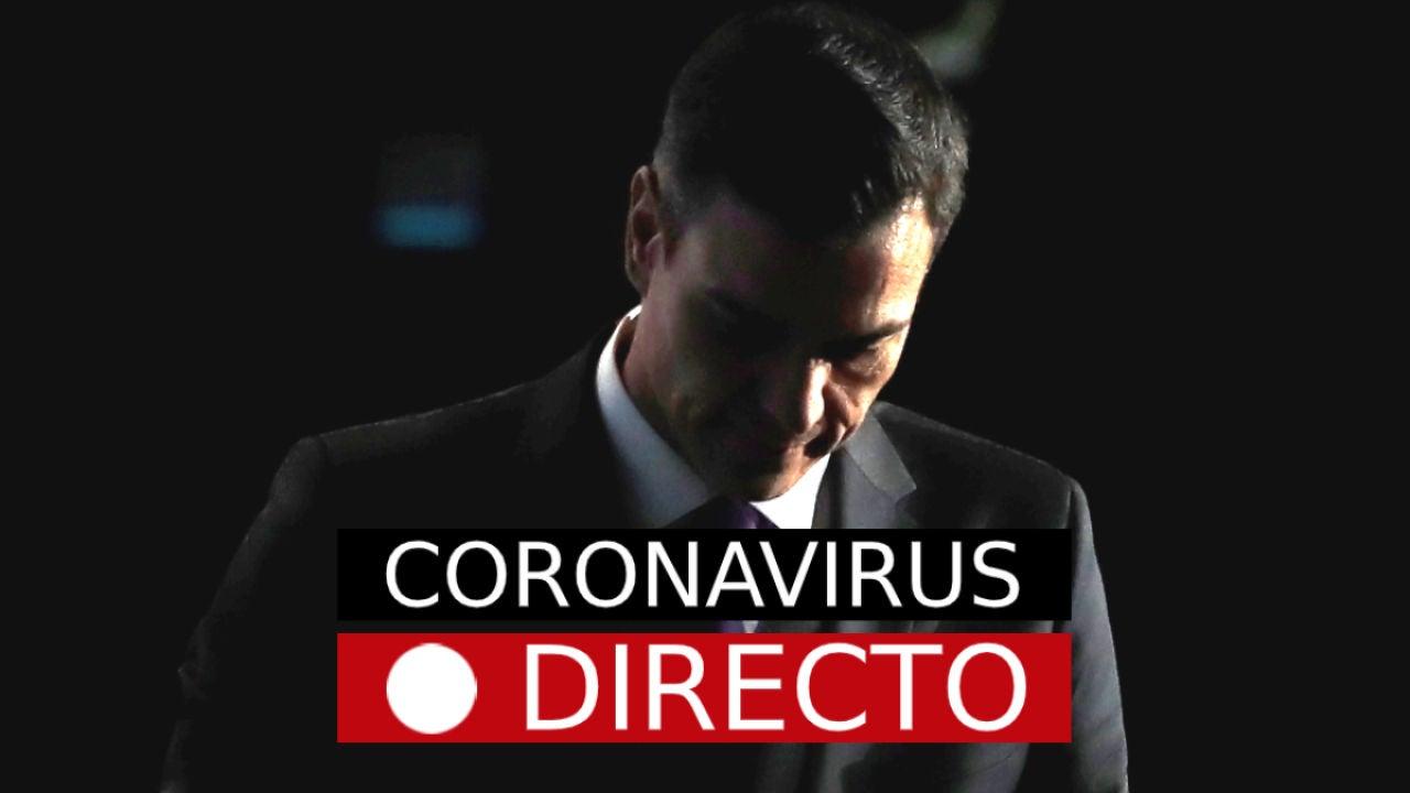 La última hora del coronavirus, en laSexta.com