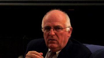 Richard Dearlove, exjefe del MI6, en una imagen de archivo
