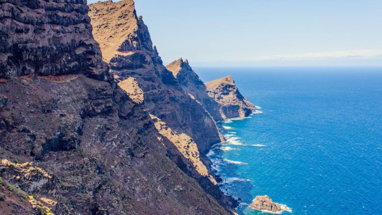 San Borondón Descubre La Misteriosa Novena Isla De Canarias Que Aparece Y Desaparece