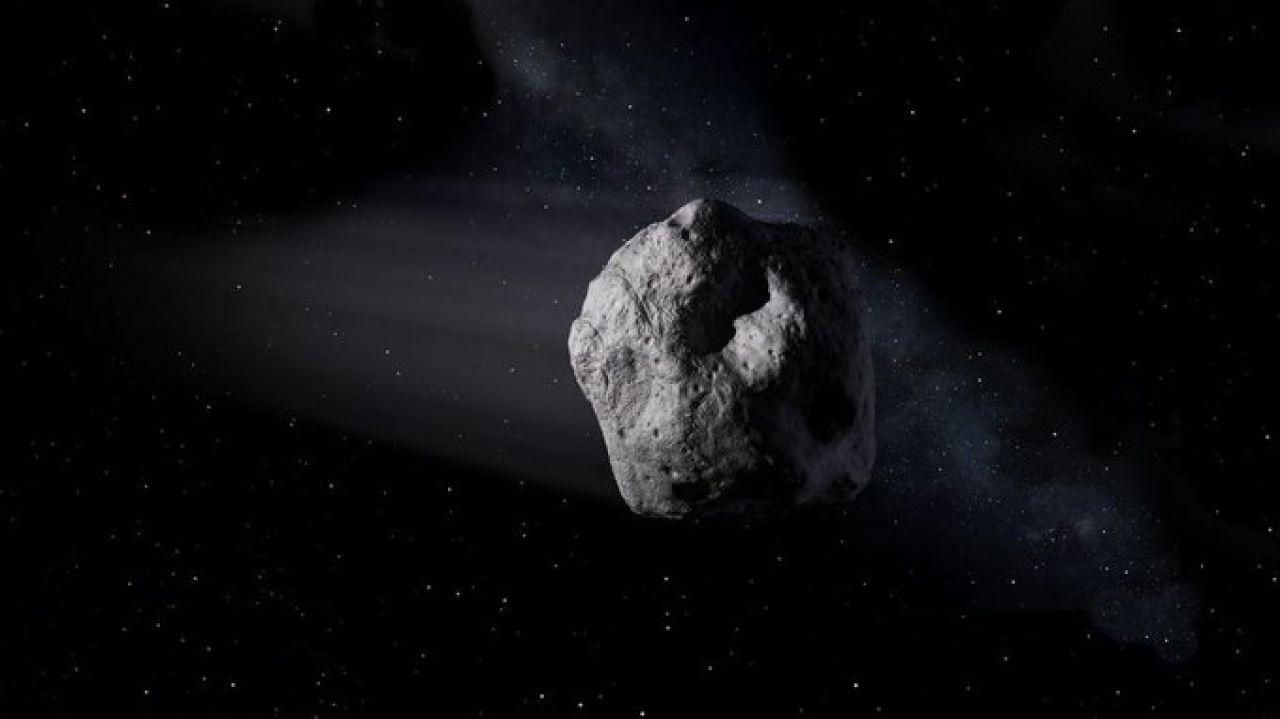 La NASA advierte de que un asteroide podría alcanzar la atmósfera de la Tierra el 2 de noviembre