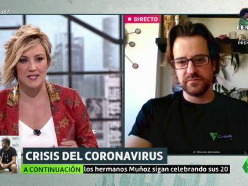 Un colegio concertado de Madrid reclama a los padres una tasa para la higiene y seguridad de los niños