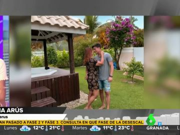 La madre de Neymar y su novio terminan en el hospital tras una fuerte discusión