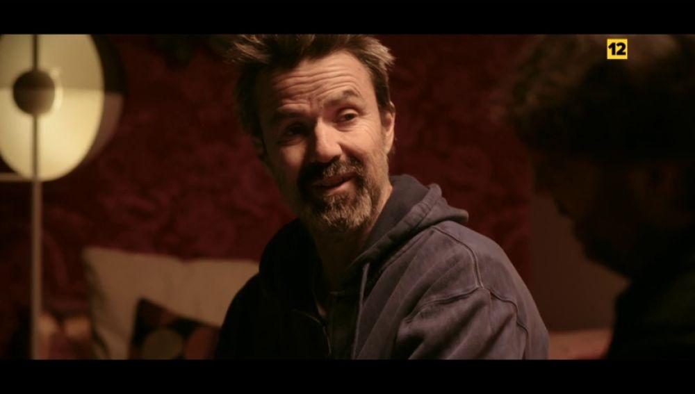 Eso que tú me das': el documental de Jordi Évole sobre su última charla con  Pau Donés antes de morir
