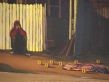 'Un día más en la muerte de Estados Unidos', de Gary Younge