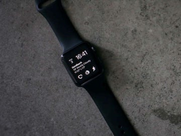Cómo añadir una línea móvil a un Apple Watch