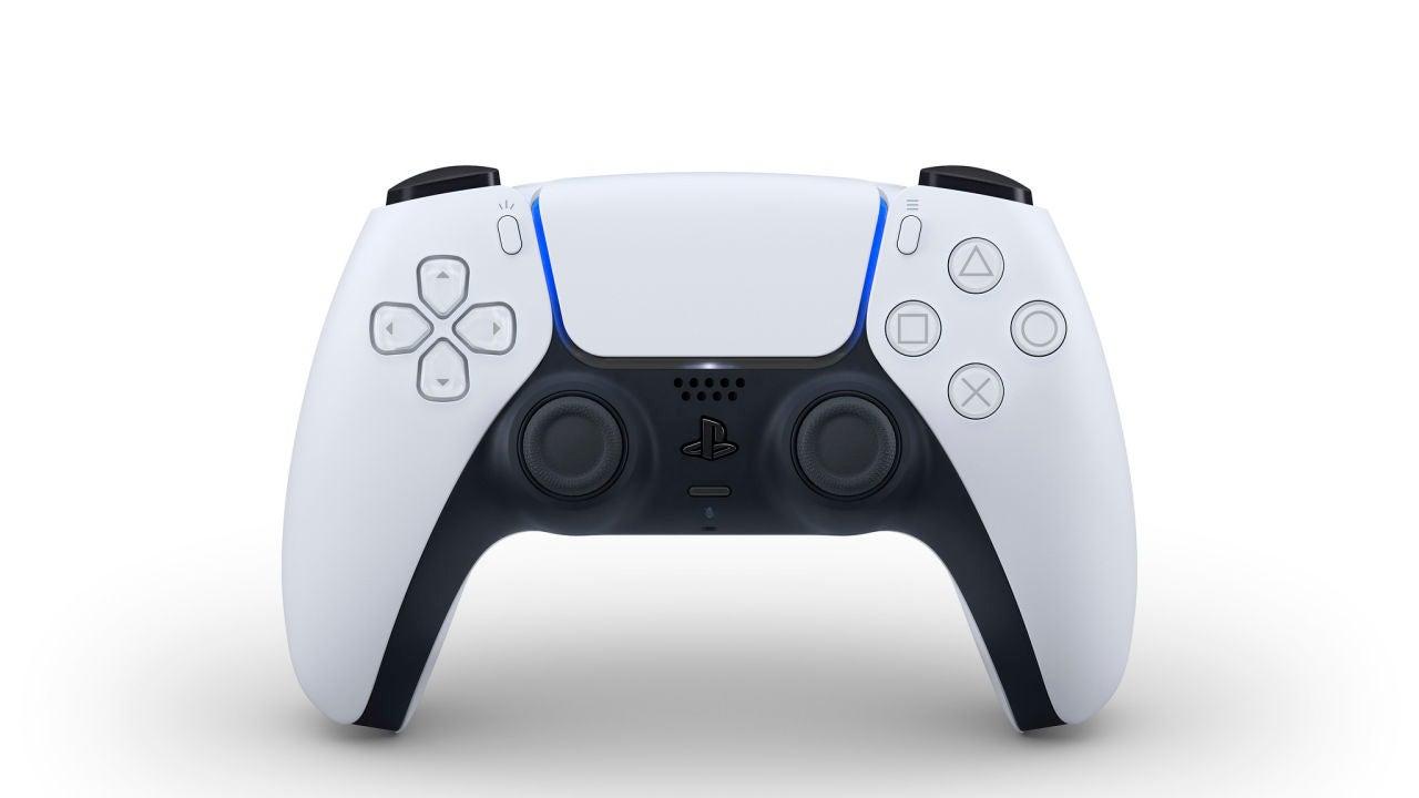 DualSense, el mando de PlayStation 5