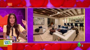 Dos casas para invitados, un gimnasio y una sala de cine: así es la mansión de Justin Bieber y  Hailey Baldwin