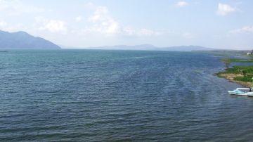Lago Yojoa, Honduras