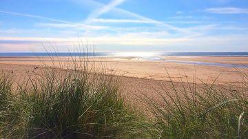 Northumberland, Inglaterra