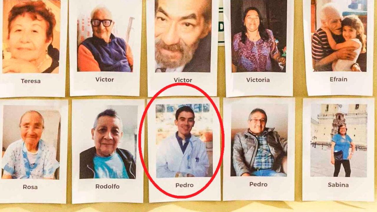 ordi El Niño Polla aparece como víctima del coronavirus en Lima