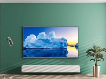 Smart TV de Xiami